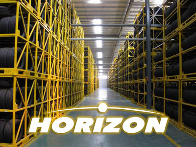 Thomas Brake Clutch Tyres - Horizon Exclusive Tyres