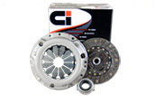 Thomas Brake Clutch Tyres - CI (PBR) Subaru WRX Clutch Kit – R1911N