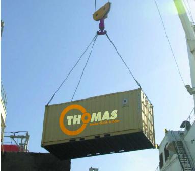 Thomas Brake Clutch Tyres - Thomas Import Export