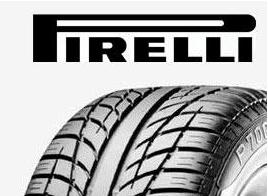 Thomas Brake Clutch Tyres - Pirelli Tyres – 205/45ZR16 P7000