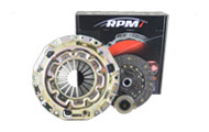 Thomas Brake Clutch Tyres - CI (PBR) Holden VL Commodore RPM Clutch Kit – RPM350N