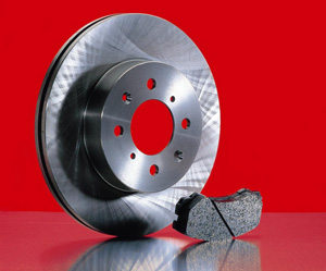 Thomas Brake Clutch Tyres - Top Performance Disc Rotors – DR650
